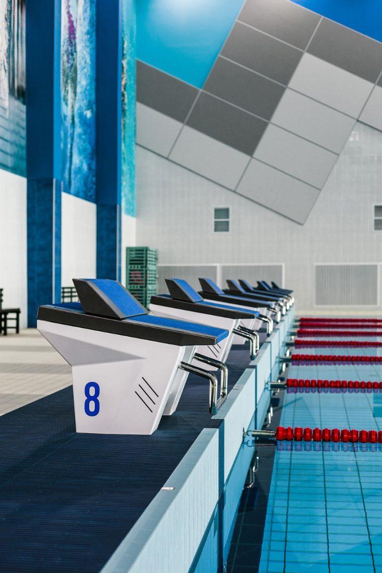 II этап Кубка Московской лиги плавания