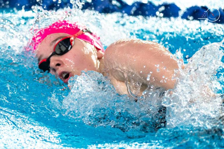 Списки участников II этапа Кубка Московской лиги плавания